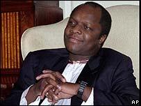 Ronald Muwenda Mutebi II