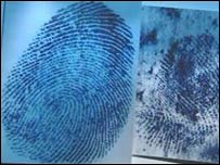 Fingerprints generic