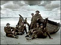 Dunkirk on BBC Two