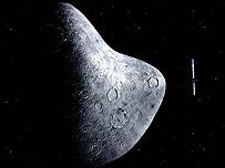 Asteroid, Esa