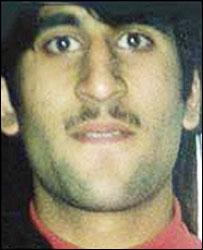Shafiq Rasul
