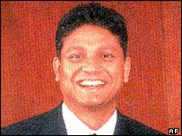 Buhary Syed Abu Tahir