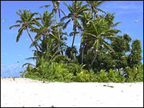 Island in Tuvalu