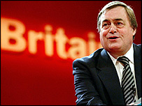 John Prescott also urged Labour to stop feuding