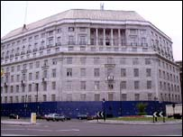 MI5 HQ