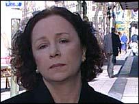 Ana Palacio, canciller espa�ola