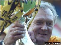 Livingston manager David Hay