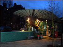 Baños públicos de Westbourne Grove