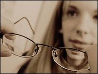 Glasses, BBC