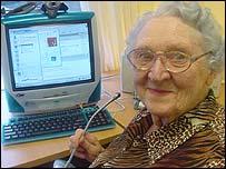 Eileen Griffiths