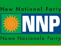 New National Party logo