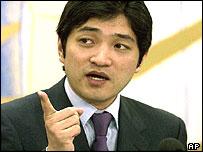 Fumihiro Joyu