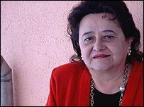 Ljiljana Zelen-Karadzic