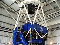 Yunnan telescope