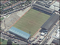 The Goldstone Ground