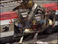Madrid Bomb