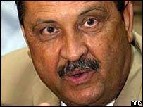 Libyan PM Shukri Ghanem