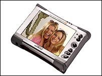 Archos AV320 Video Recorder