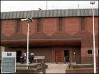 Full Sutton jail