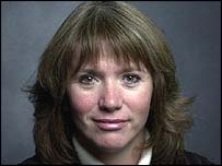 Julie Kirkbride MP