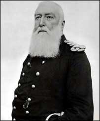 King Leopold II l