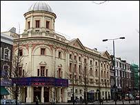 Coronet cinema, Notting Hill