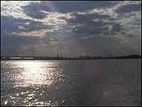 River Mersey - Picture courtesy of FreeFoto.com