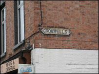 Cromwell Street