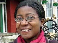 Christelle Jacquet