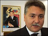 Moroccan minister Nabil Benabdallah
