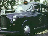 Black cab