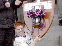 RS Armagh skipper John McCall
