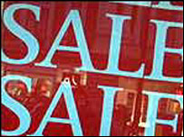 Photo of sale sign