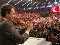 Jos� Luis Rodr�guez Zapatero