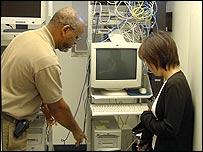 TDV data centre