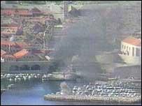 Dubrovnik siege