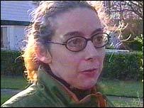 Tracy Davies