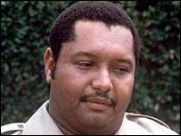 'Baby Doc' Duvalier