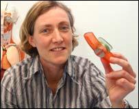 Dr Alison McConnell
