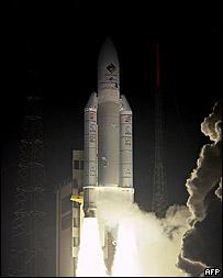 Ariane 5, AFP/Esa/CNES/Arianespace