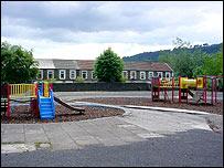Coventry Park, Merthyr Vale