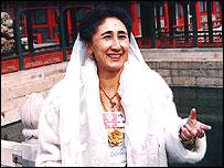 Rebiya Kadeer - 1999 picture