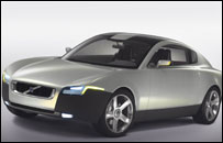Volvo's new 'Your Concept Car'