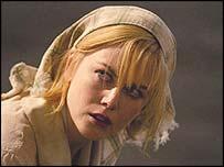 Nicole Kidman en
