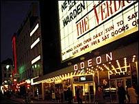 Cine Odeon