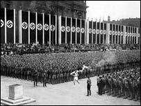 Игры в Берлине 1936 года