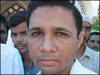 Majid Akhtar Siddiqui