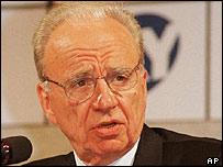 Ruper Murdoch
