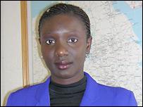 Salimata Knight
