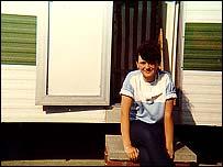 Donna Kilmurray (nee Evans)